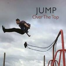 JUMP - OVER THE TOP SEALED MARCH 2016 UK NEO PROG