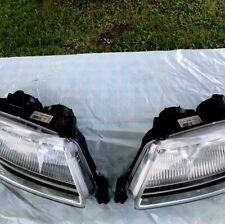 ✅ 02-05 SAAB 9-5 Front Right/Left Headlight Set Headlights 02 03 04 05  ✅ Pair