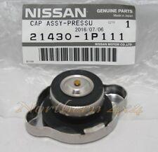 Nissan Patrol GU Y61 Pressure Radiator Cap TD42ti Engine