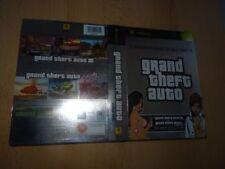 Jeux vidéo Grand Theft Auto Microsoft PAL
