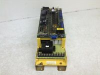 Fanuc A06B-6058-H006 Spindle Servo Amplifier A06B6058H006