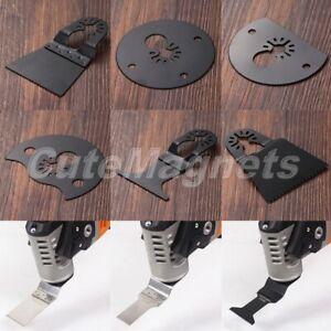 HSS Carbide E-cut Bi-metal Cutting Saw Blades For Multimaster Oscillating Tool