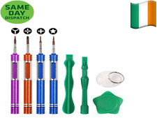 Repair Tool Kit Screwdrivers For iPhone 7 8 X XR XSMAX 11with Tri point screw dr