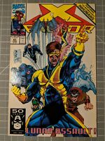 X-Factor #67 June 1991 Marvel Comics
