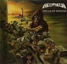 Helloween - Walls of Jericho [New Vinyl] UK - Import