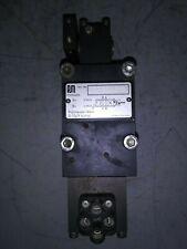 Pm Hydraulik Hawe Hydraulic Valve Manifold 280906005