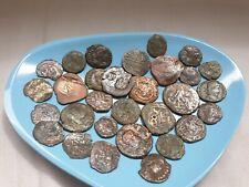 Lote monedas antiguas