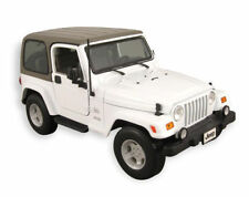 Jeep Diecast Car