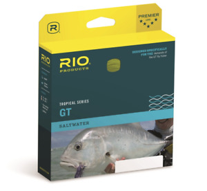 Rio Tropical Series GT Saltwater Fly Line* NEW & UNUSED *