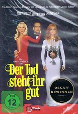 DVD NEU/OVP - Der Tod steht ihr gut - Meryl Streep, Bruce Willis & Goldie Hawn