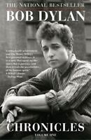 Bob Dylan: Chronicles Paperback