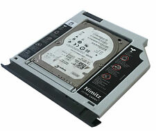 2nd HDD SSD hard drive caddy For Lenovo  V330-15 with faceplate