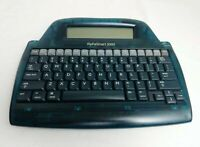 AlphaSmart 3000 Portable computer Word Processor/Processing System battery pc