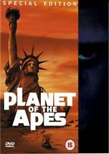 The Planet of the Apes Collection 6 Disc Box Set [1968] [DVD]