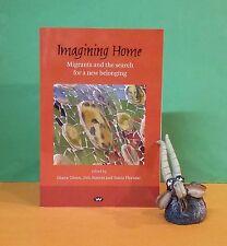 D Glenn, ed: Imagining Home/immigrants/Australia/psychology/social science