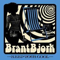 BRANT BJORK - KEEP YOUR COOL (MARBLED)   VINYL LP NEU