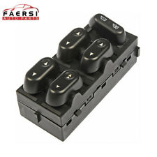 5L1Z-14529-AA Front Left Driver Power Master Window Control Switch For Ford F150