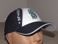 Seattle Mariners Baseball Hat Adult One Size Fits All New Cap Fast FREE SHIPPING