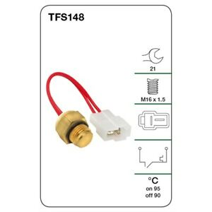 Tridon Fan switch TFS148