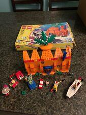 Lego Spongebob Squarepants 3834 Good Neighbors at Bikini Bottom W/box 100% Comp.
