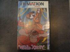 RARE - K7 - VHS - WALDO KITTY - Filmation Vidéo - 1987 - Français - PAL
