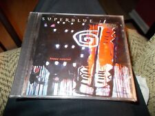 SUPERBLUE - HAPPY CARNIVAL CD BRAND NEW SEALED
