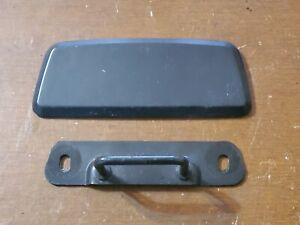 Rear Window Latch Striker Lock Glass Liftgate 2005-2010 Jeep Grand Cherokee