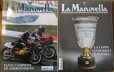La Manovella. Rivista ufficiale dell'automotoclub storico ital  - 2 numeri, 2006
