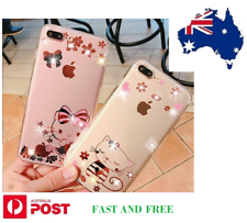Hello Kitty Cute Case Cover Protector For iPhone 7/Plus