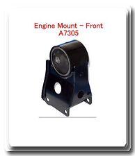 A7305 Engine Mount Front Fits: Infiniti I30 1996-1999 Nissan Maxima 1995-2003