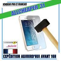 Vitre Verre Trempé IPHONE 5 5s 5se 5c Anti Casse Films Protection  Authentique
