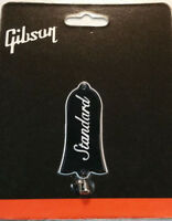 GIBSON Les Paul Standard Truss Rod Cover w/screws Guitar / Genuine