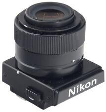 Nikon F3 DW-4 6X ingrandimento