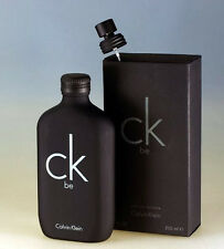 CK BE de CALVIN KLEIN - Colonia / Perfume EDT 200 mL - Hombre / Man / Uomo