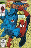 Spiderman    #16    NM