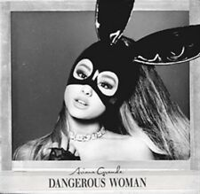 Ariana Grande - Dangerous Woman -  New CD Album