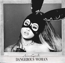 Ariana Grande - Dangerous Woman -  New CD Album