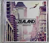 Zealand: Liberated Brand NEW CD Christian Contemporary Praise & Worship