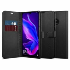 Case Spigen SGP WALLET S for HUAWEI smartphone P30 LITE - BLACK