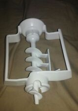 Cuisinart Ice-45 Soft Serve Ice Cream Maker Beater Paddle Excellent