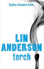 Good, Torch: Rhona Macleod Book 2, Anderson, Lin, Book
