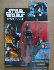 Star Wars ROGUE ONE IMPERIAL GROUND CREW Action Figure NIP ~ 3.75 inch