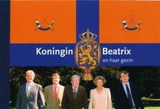 Nederland Prestigeboekje 2 (2233a-2242a) - Koningin Beatrix **AANBIEDING**
