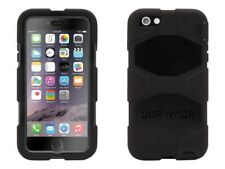 Griffin Survivor All-Terrain Case for Apple iPhone 6 Plus / 6s plus - Black
