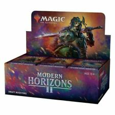 Magic: The Gathering Modern Horizons  C78530000 2 Draft Booster Box 36 Packs