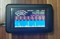 "CatDisplay 4.3"" LCD For YAESU FT817/818/857/897 Record Voice ICOM IC7000/703/706"