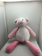 "Scentsy Buddy Penny the Pig 15"" Plush Black Raspberry Vanilla Scent Stuffed"