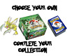 Jungle Set - Pokemon Card Singles - Rare Uncommons Commons Complete your binder