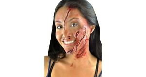 Crash Victim Deluxe Makeup Kit | Comes with everything you need!