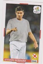 AH / Panini football Euro 2012 Special Dutch Edition #169 Steven Gerrard